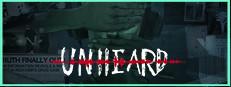 Unheard poster image on Steam Backlog