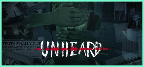 Unheard on Steam Backlog