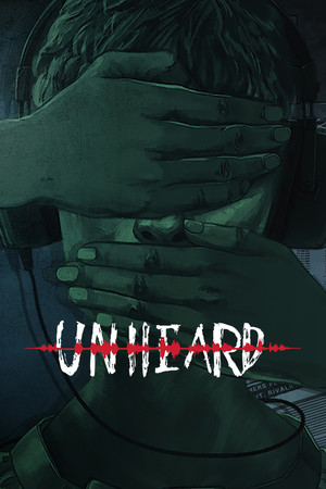 Unheard poster image on Steam Backlog