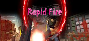 Rapid Fire cover art