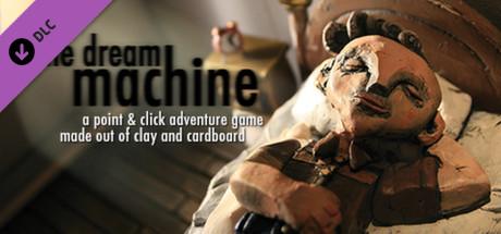 The Dream Machine: Chapter 3