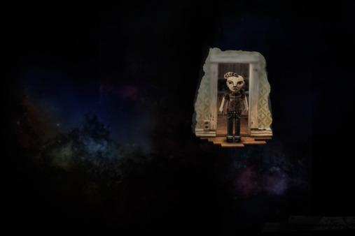 The Dream Machine: Chapter 4 (DLC)
