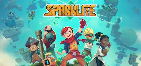 Sparklite achievements