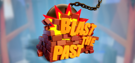 Blast the Past on Steam