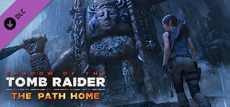 Shadow of the Tomb Raider – The Path Home [PT-BR] Capa