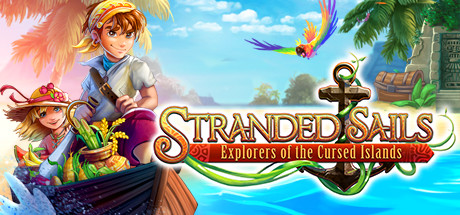 Stranded Sails Explorers Of The Cursed Islands On Steam