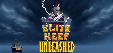 BlitzKeep Unleashed on Steam