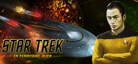 Star Trek: En Territoire Alien