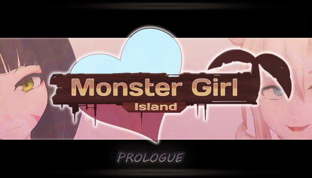Monster Girl Insel Elf
