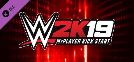 MyPlayer KickStart   DLC