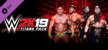 WWE 2K19 - Titans Pack on Steam