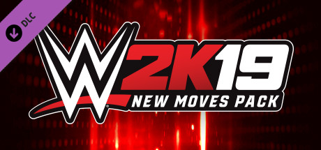 New Moves   DLC