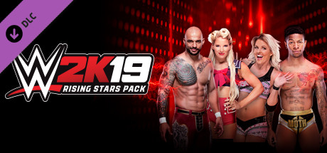 WWE 2K19 - Rising Stars