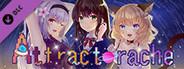 Attractorache - ArtBook DLC