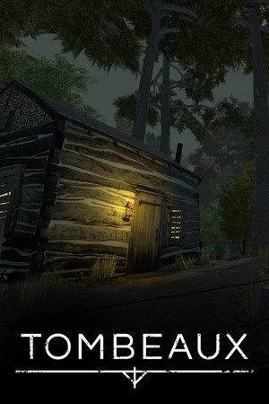Tombeaux poster image on Steam Backlog