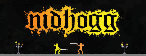 Nidhogg - 尼德霍格