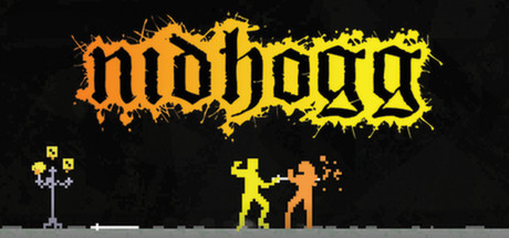 Nidhogg cover art