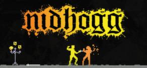 Nidhogg cover art