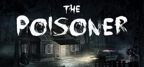 Poisoner cover art