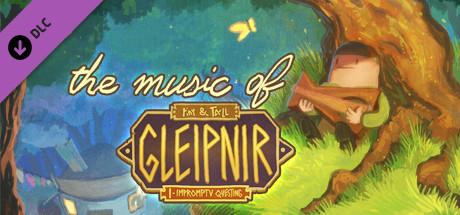 tiny & Tall: Gleipnir OST & Extras