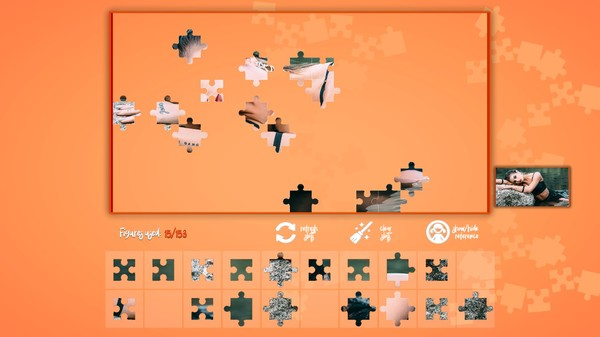 GG Puzzler