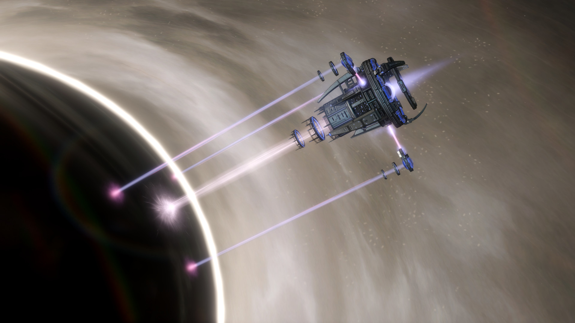 Stellaris: MegaCorp Free Download