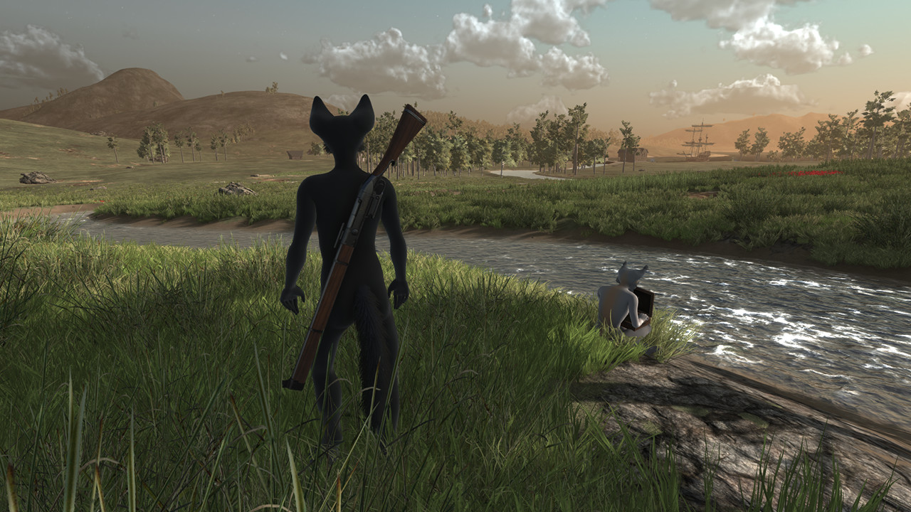 Hunt And Snare On Steam