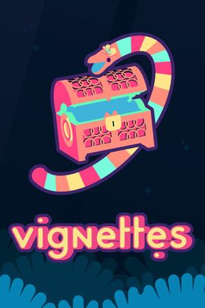 Vignettes poster image on Steam Backlog