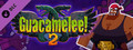 Guacamelee! 2 - The Proving Grounds (Challenge Level)-dlc