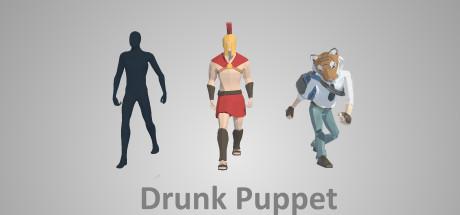 Drunk Puppet