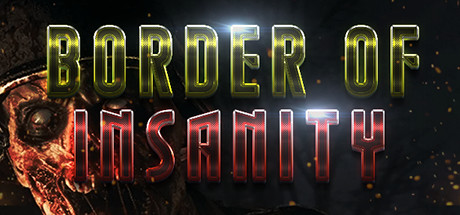 Border Of Insanity Capa