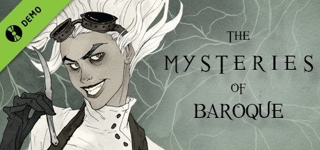 The Mysteries of Baroque Demo