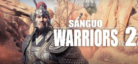 三国虎将传VR2-Sanguo Warriors VR2