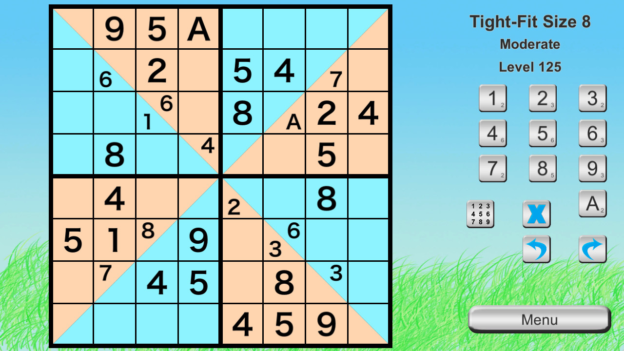 Ultimate Sudoku Collection: Tight-Fit-8 Pack 2018 pc game Img-4