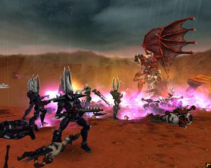 Warhammer 40000 Dawn Of War Soulstorm Reloaded 171 Skidrow