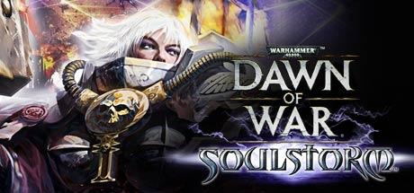 Warhammer 40,000: Dawn of War - Soulstorm on Steam Backlog