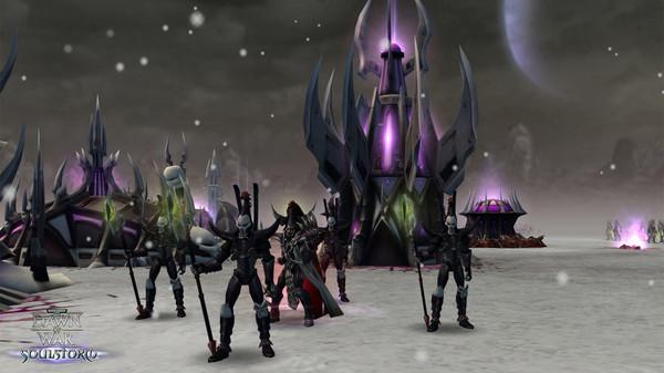 Warhammer® 40,000: Dawn of War® - Soulstorm