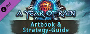 A Year Of Rain - Artbook & Strategy Guide