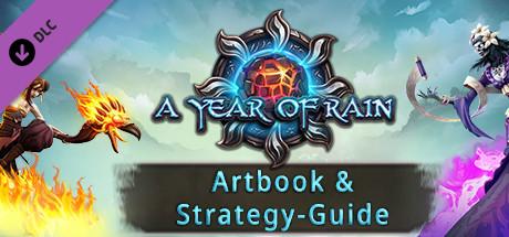 Купить A Year Of Rain - Artbook & Strategy Guide (DLC)