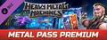 HMM Metal Pass Season-dlc