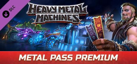 HMM Metal Pass Premium Season 1