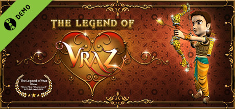 The Legend Of Vraz Demo