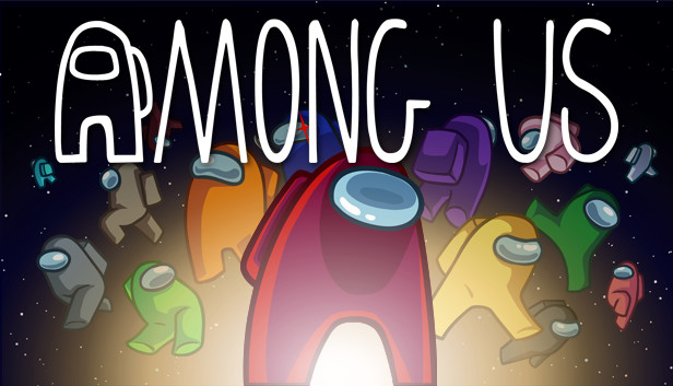 Save 20% on Among Us on Steam