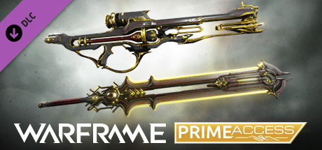 Warframe Chroma Prime Access: Spectral Scream Pack