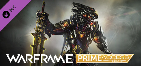 Warframe Chroma Prime Access: Elemental Ward Pack
