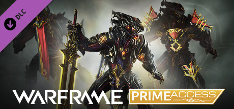 Warframe Chroma Prime Access: Effigy Pack