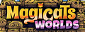 MagiCats Worlds-game