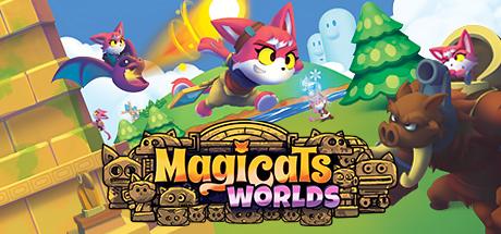 MagiCats Worlds
