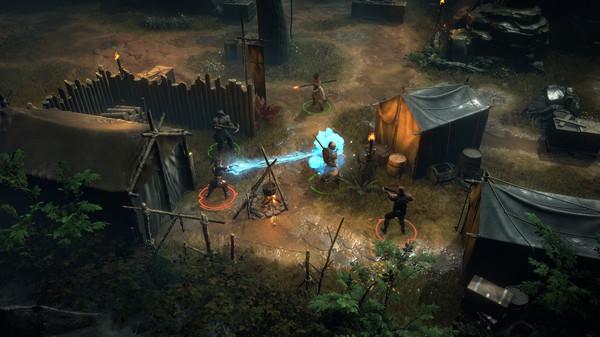Descubre Dark Envoy, un ambicioso RPG táctico, que llegará a Xbox One este año 2
