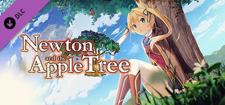 Newton and the Apple Tree - 17+ Patch